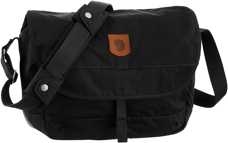 Fjällräven Greenland Shoulder Bag black