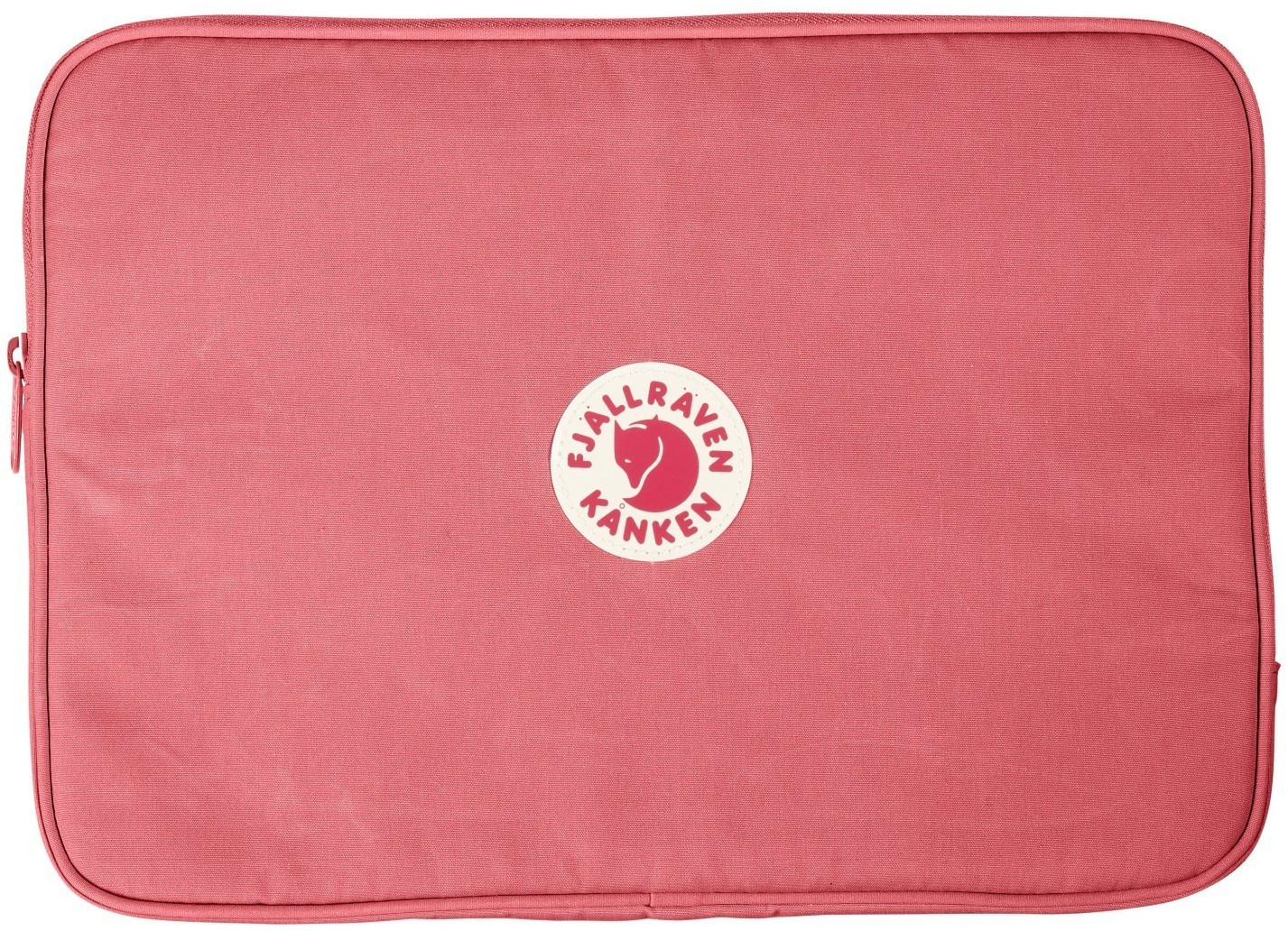 "Image of Fjällräven Kånken Laptop Case 13"" peach pink"