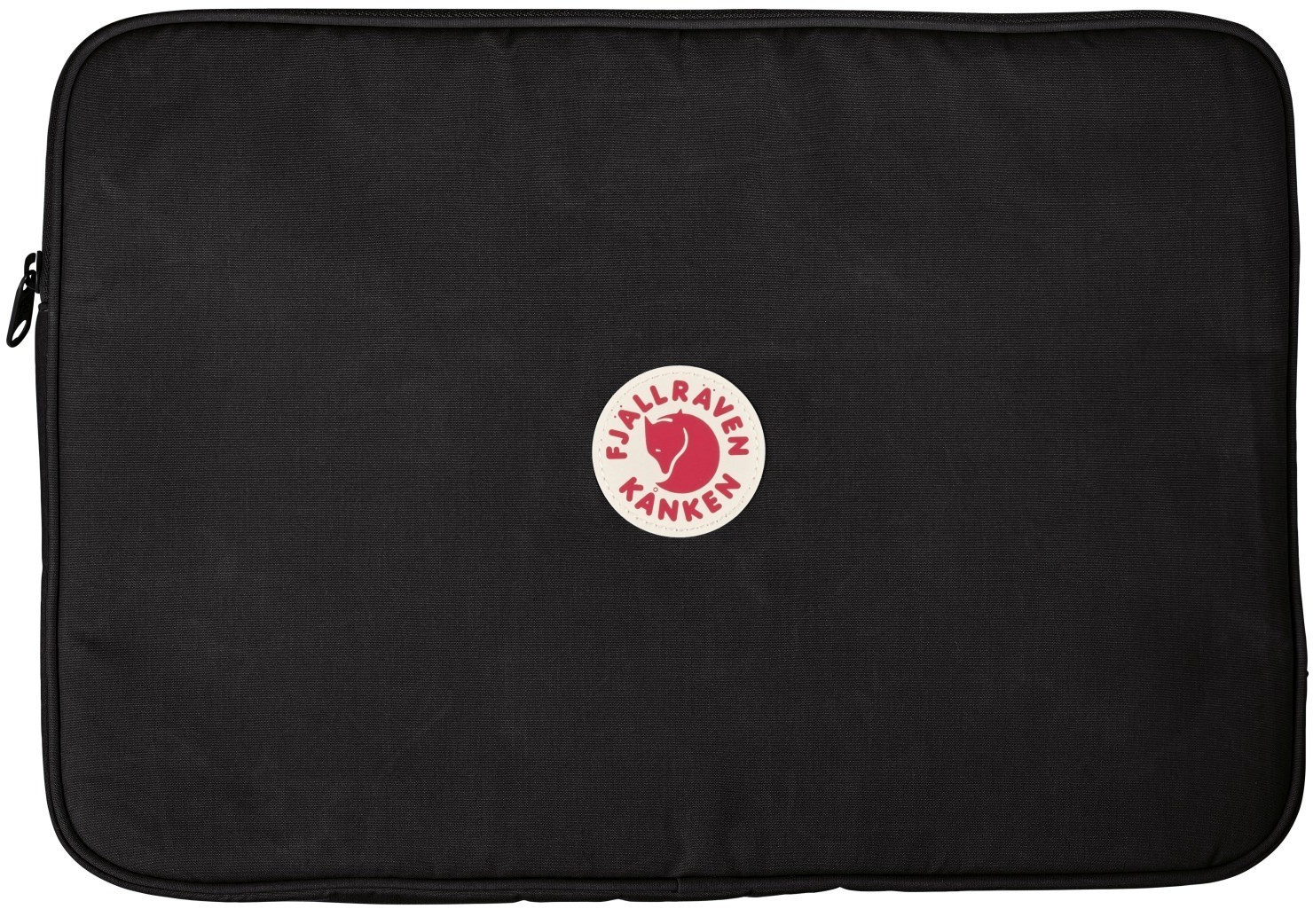 "Image of Fjällräven Kånken Laptop Case 15"" Black"