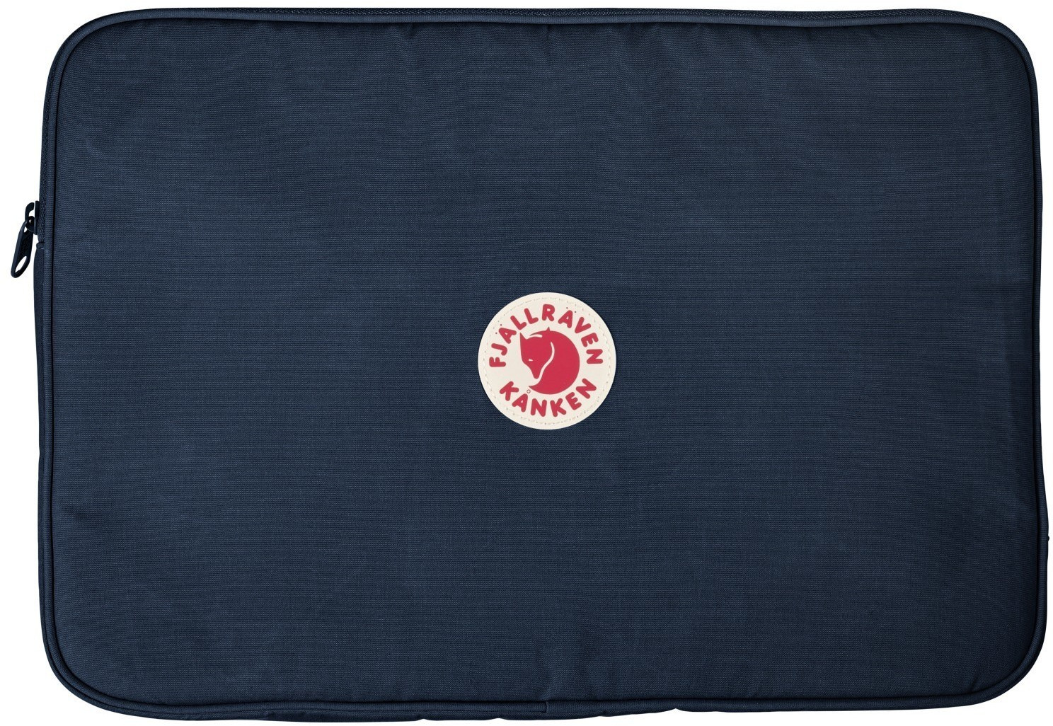 "Image of Fjällräven Kånken Laptop Case 15"" Navy"