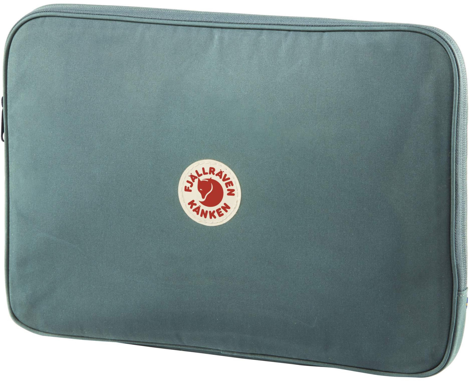 "Image of Fjällräven Kånken Laptop Case 15"" Frost Green"