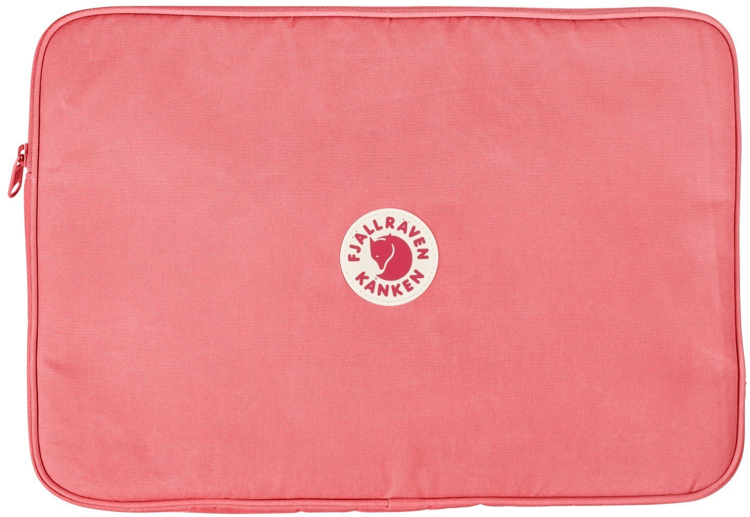 "Image of Fjällräven Kånken Laptop Case 15"" Peach Pink"