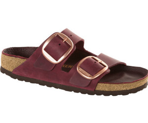 b6078fb4bb33da Birkenstock Arizona Big Buckle Nubuk geölt ab 74