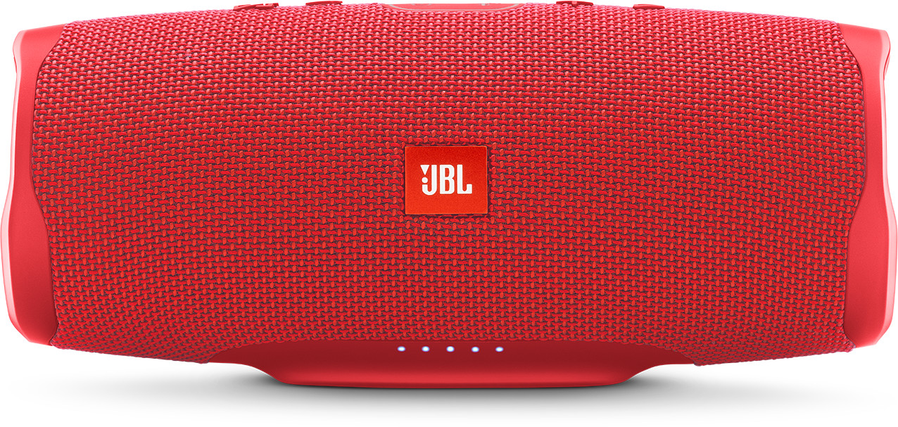 Image of JBL Charge 4 Red