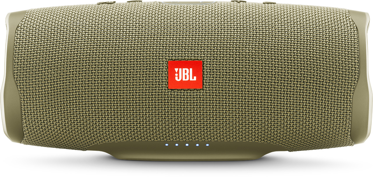 #JBL Charge 4 sandfarben#