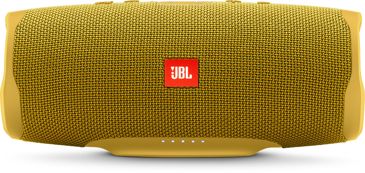 Image of JBL Charge 4 yellow