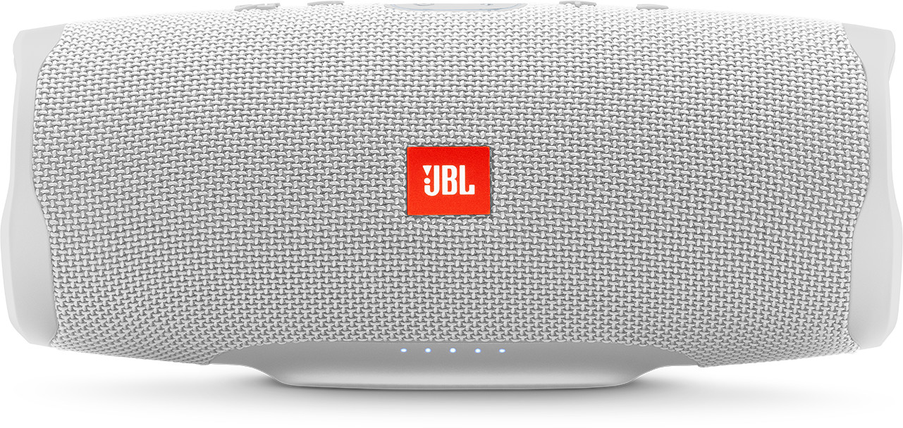 Image of JBL Charge 4 white
