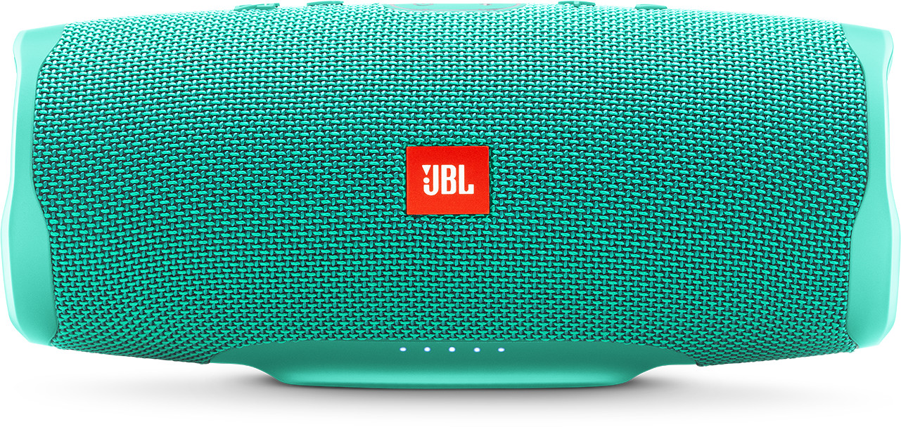 Image of JBL Charge 4 Teal