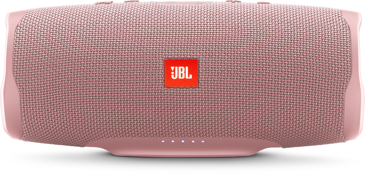Image of JBL Charge 4 Pink
