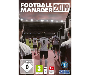 Buy Football Manager 2019 (PC/Mac) from £12 54 (September