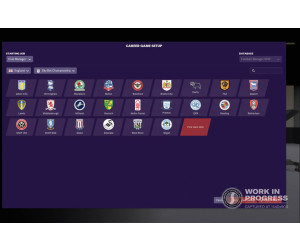 Buy Football Manager 2019 Pc Mac From 9 31 Today Best
