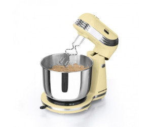 Gourmetmaxx Kuchenmaschine Retro 048 Ab 29 98 Preisvergleich Bei
