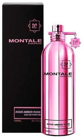 Montale Aoud Amber Rose Eau de Parfum (100 ml)