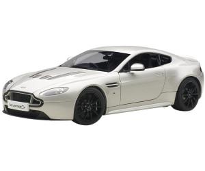 Autoart Aston Martin V12 Vantage S 2015 Meteorite Silver Ab 119 99 Preisvergleich Bei Idealo De