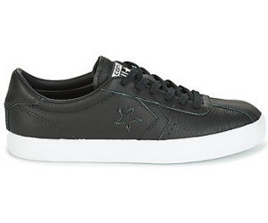 28f2722f5785 Buy Converse Breakpoint Ox Black Black White from £29.64 – Compare ...