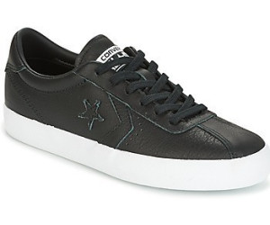 c03f9f333cf Buy Converse Breakpoint Ox Black Black White from £29.64 – Compare ...