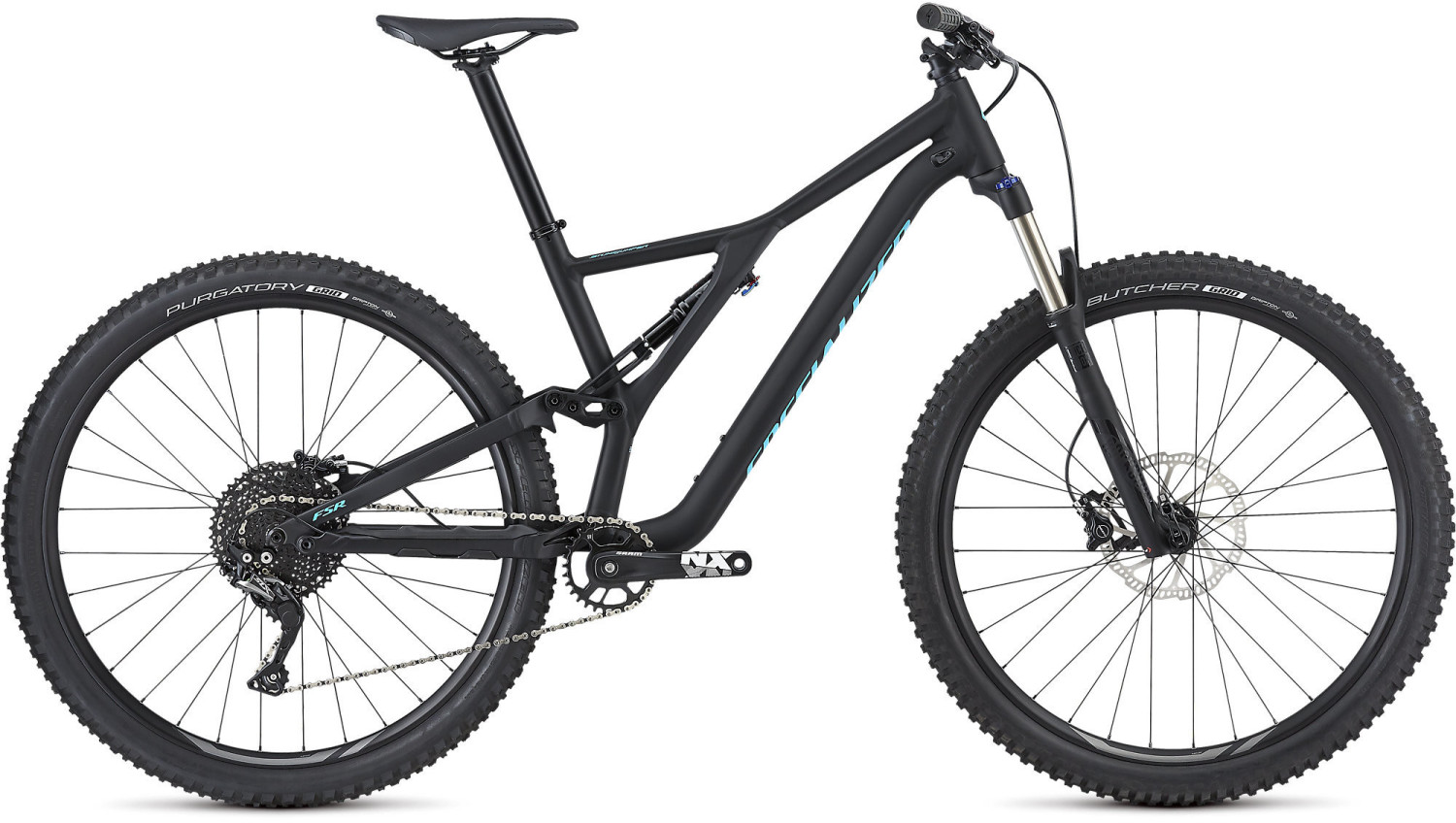 Specialized Stumpjumper ST Alloy 29 (2019)