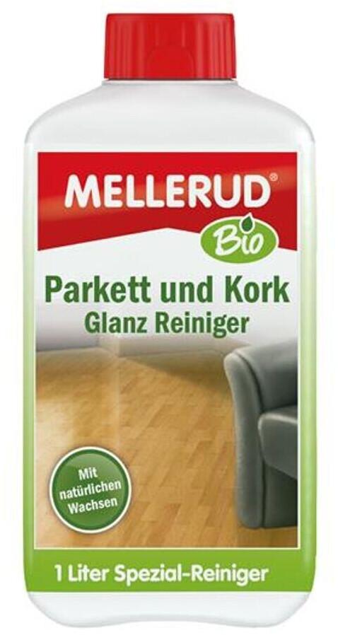 Mellerud Bio Parkett und Kork Glanz Reiniger (1 L)