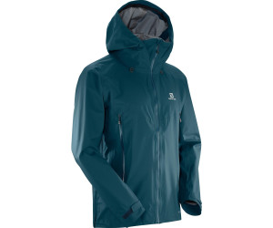 Salomon X Alp 3L Jacket reflecting pond ab 179,99