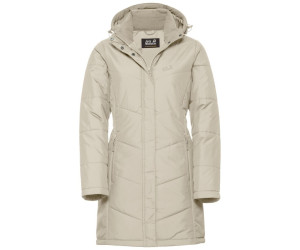 finest selection f6e5a 1fd64 Jack Wolfskin Svalbard Coat Women ab 91,32 € (Oktober 2019 ...