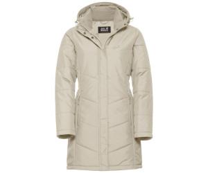 447e543bec Jack Wolfskin Svalbard Coat Women ab € 80,99 | Preisvergleich bei ...