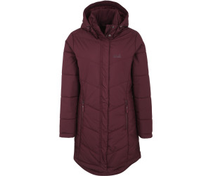 e43555bb0c Buy Jack Wolfskin Svalbard Coat Women from £75.45 – Best Deals on ...