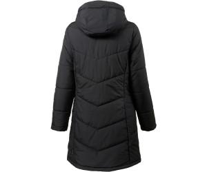 Jack Wolfskin Svalbard Coat Women black ab 94,49