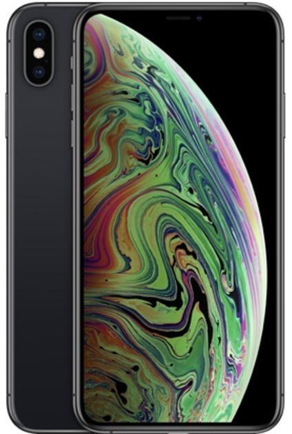 Apple iPhone XS Max 6.5' 4G 64GB Libre Gris Espacial - Smartphone/Móvil