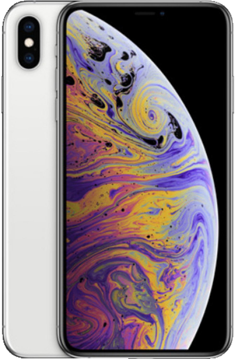 Image of Apple iPhone XS Max 256GB argento