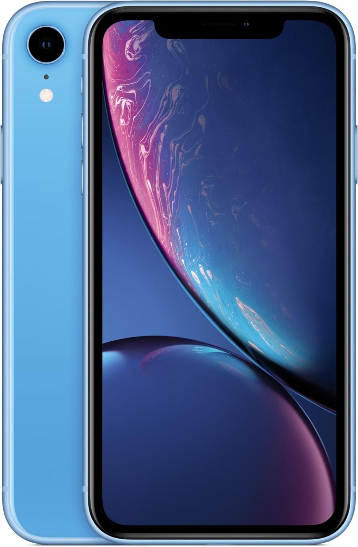 Image of Apple iPhone XR 128GB blu