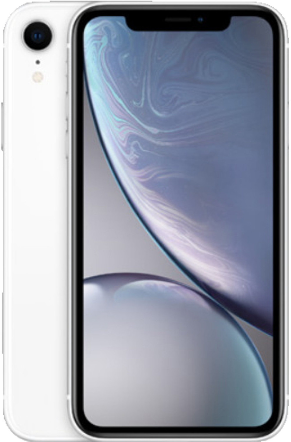 Image of Apple iPhone XR 64GB bianco