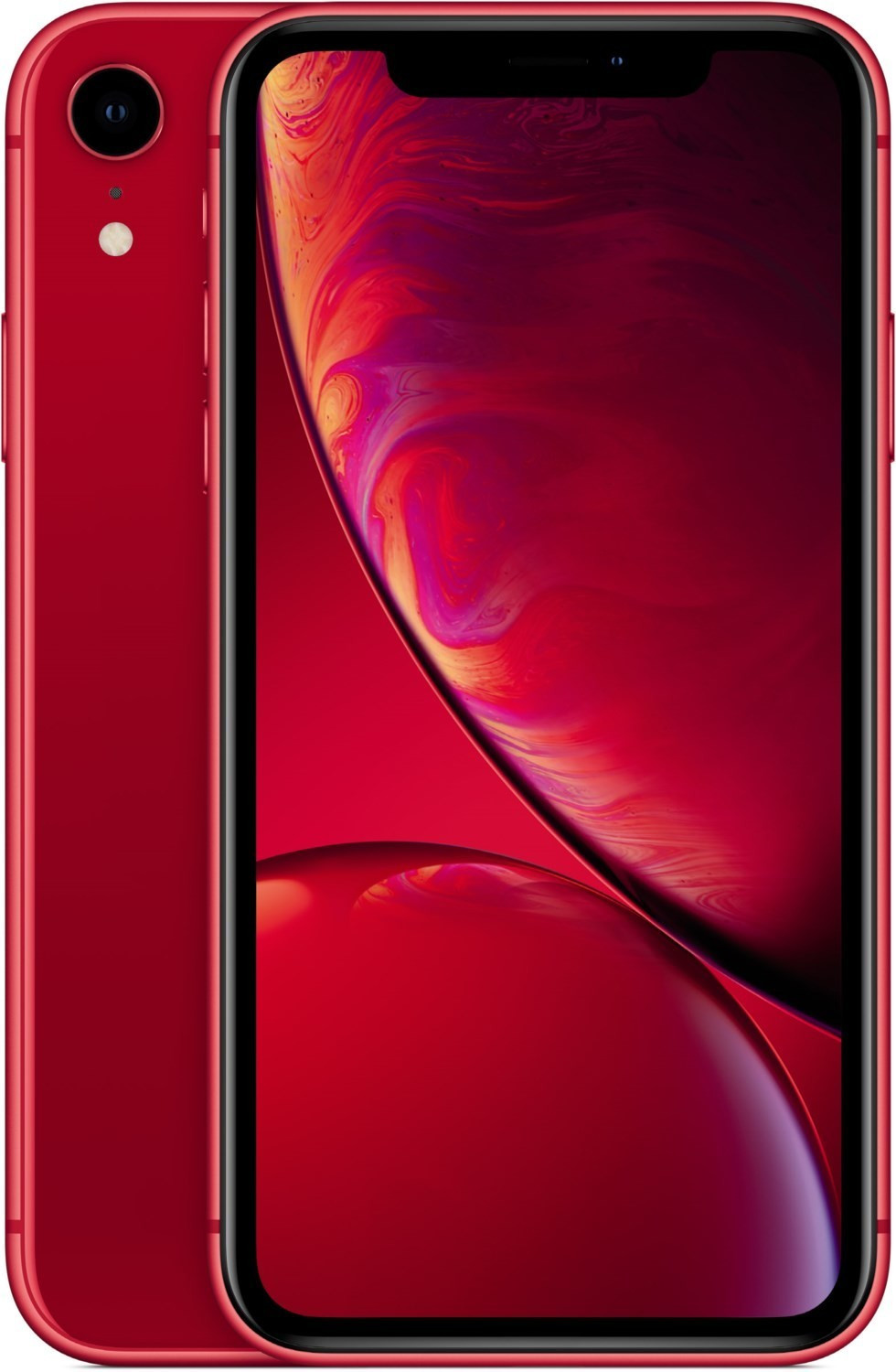 Image of Apple iPhone Xr 64GB Red