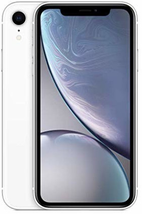 Image of Apple iPhone Xr 128GB white
