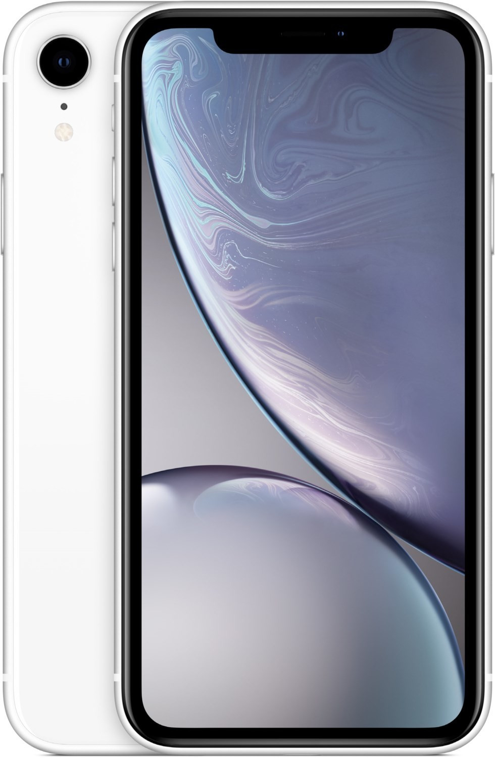 Image of Apple iPhone XR 256GB bianco