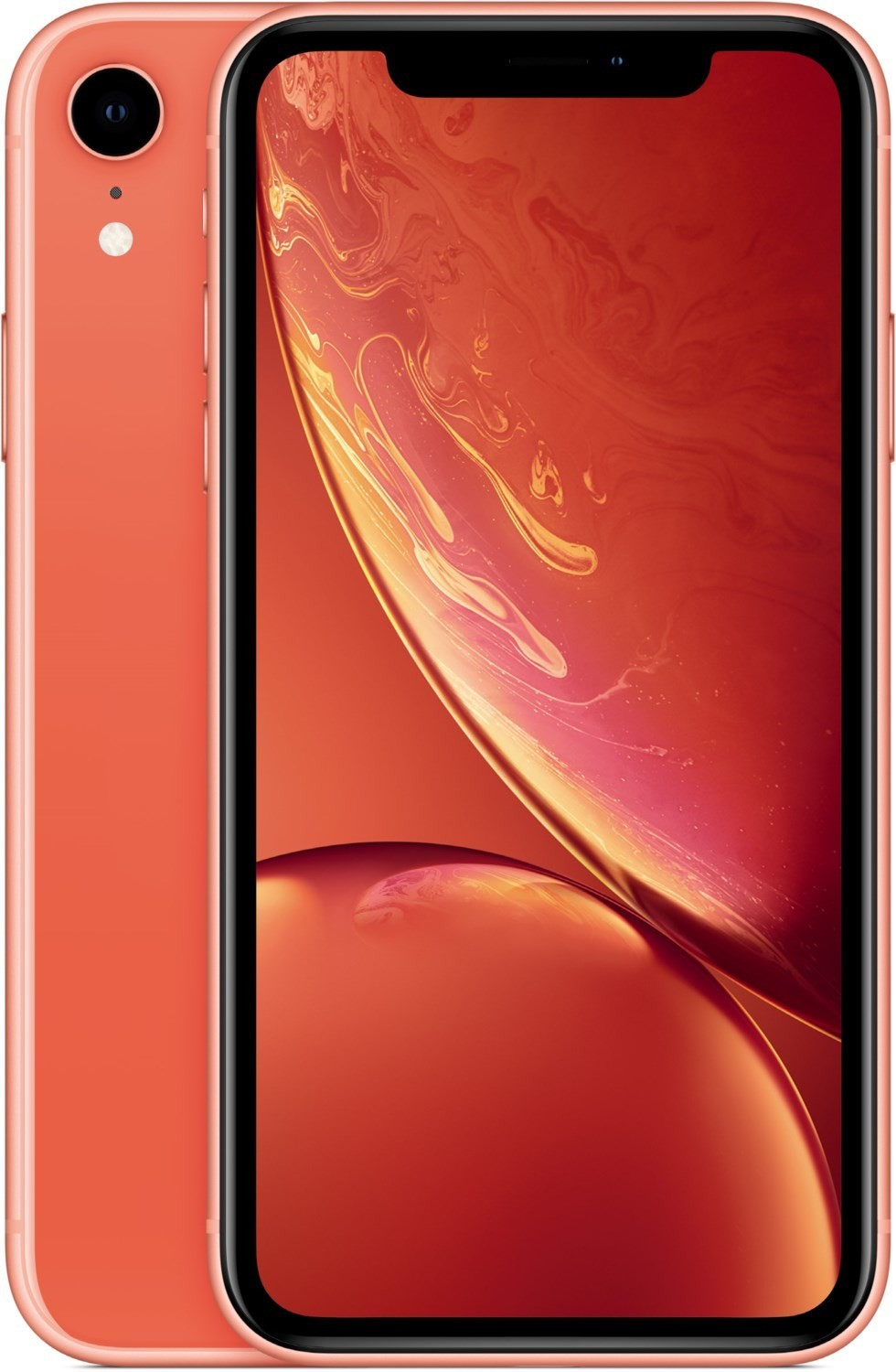 Image of Apple iPhone XR 64GB corallo
