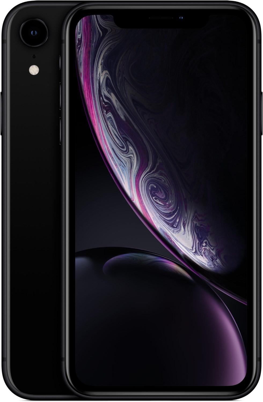 Image of Apple iPhone XR 64GB Black