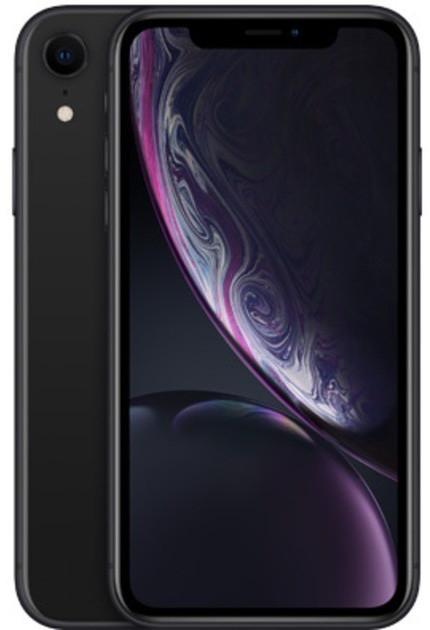 Image of Apple iPhone XR 128GB nero