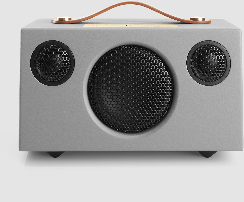 Image of Audio Pro Addon C3 Storm Grey