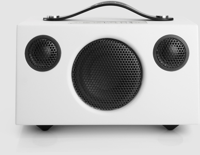 Image of Audio Pro Addon C3 Arctic White