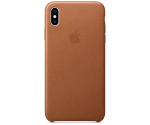 apple leder case iphone xs max ab 41 06. Black Bedroom Furniture Sets. Home Design Ideas
