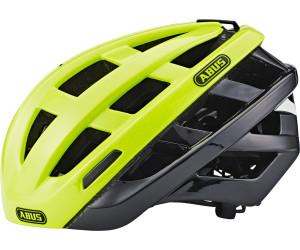 Erwachsenen- und Jugendhelm ABUS In-Vizz Ascent green comb Fahrradhelm