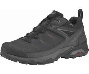 Homme Salomon X ULTRA 3 GTX Chaussures de marche phantom