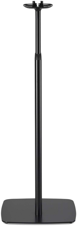 Image of Flexson Sonos One/Sonos Play:1 Adjustable Floor Stands black