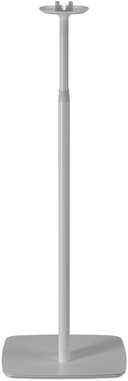 Image of Flexson Sonos One/Sonos Play:1 Adjustable Floor Stands white