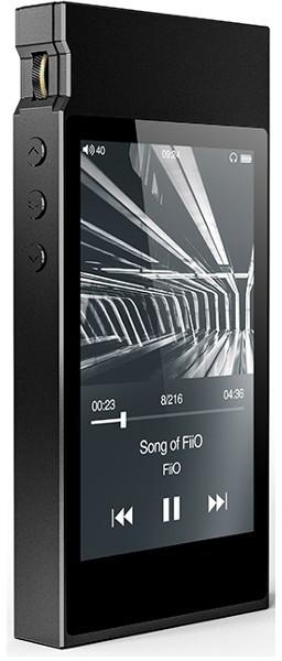 Image of FiiO M7 black