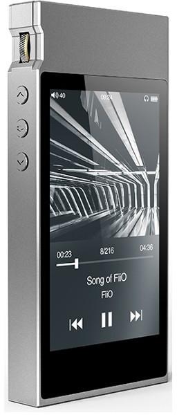 Image of FiiO M7 silver