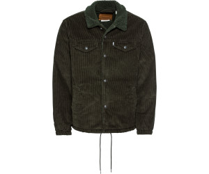 Levi's The Sherpa Trucker Jacket Herren rosin cord ab 98,90