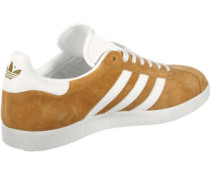 separation shoes 211e4 dbbb5 Adidas Gazelle mesaftwr whiteftwr white au meilleur prix sur