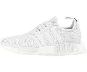 Adidas NMD_R1 crystal white/crystal white/real lilac ab ...