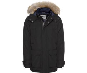 zum halben Preis weltweit verkauft Gutscheincode Buy Tommy Hilfiger Parka black (DM0DM05016-078) from £199.95 ...